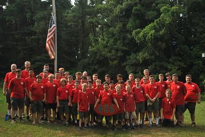 Summer Camp 2016 - Jones Photos