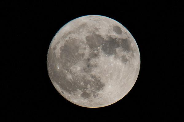 Super Moon (2016-11-13)