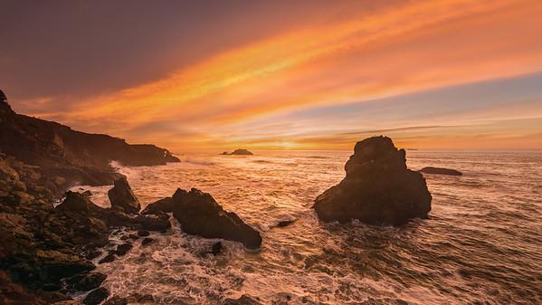 Sutro Sunset (2016-11-07)