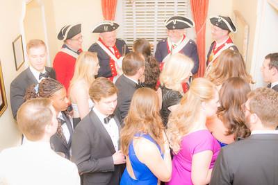 Sweethearts and Patriots Gala