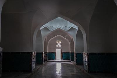 Tashkent touristic