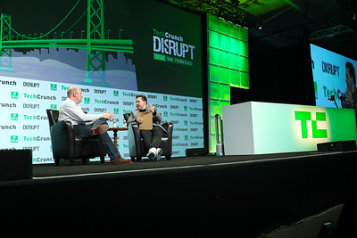 TechCrunch Disrupt 2016