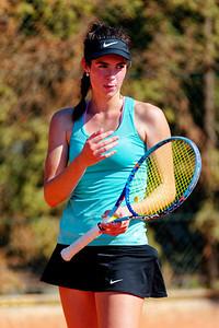 01.04 Tamara Malesevic - Tennis Europe Junior Masters 2016