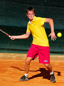 01.03c Kristijan Juhas - Tennis Europe Junior Masters 2016