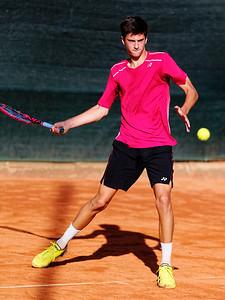 01.01c Lukas Krainer - Tennis Europe Junior Masters 2016