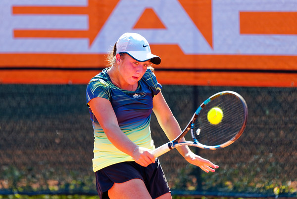 01.05 Mariam Dalakishvili - Tennis Europe Junior Masters 2016