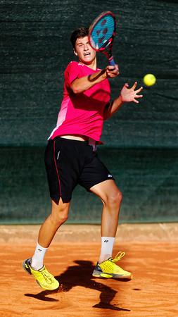 01.01a Lukas Krainer - Tennis Europe Junior Masters 2016