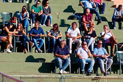 01.02 Watching great match - Tennis Europe Junior Masters 2016
