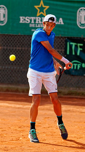 01.01c Lorenzo Musetti - Italy - Tennis Europe Summer Cups final boys 14 years 2016