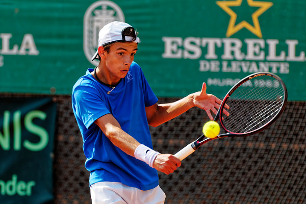 01.01b Lorenzo Musetti - Italy - Tennis Europe Summer Cups final boys 14 years 2016