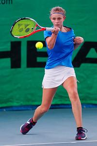 104a Nina Stankovska - Team Slovak Republic  - Tennis Europe Wintercups final girls 14 years and under 2016