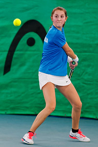 106a Romana Cisovska - Team Slovak Republic  - Tennis Europe Wintercups final girls 14 years and under 2016