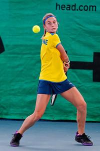 102a Marta Kostyuk  - Team Ukraine - Tennis Europe Wintercups final girls 14 years and under 2016