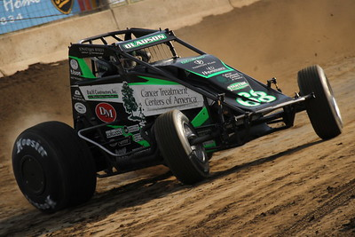 Terre Haute Action Track; Indiana Sprint Week