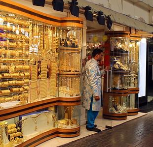 Gold Souk, Dubai – Josef Rokus