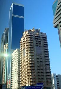 Dubai skyline, Dubai – Josef Rokus