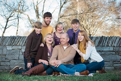14 Hanner Family_