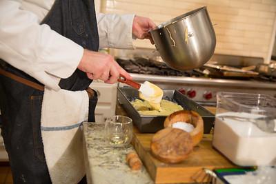 Tomas' Test Kitchen