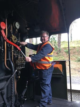 2016 Trains at Toddington