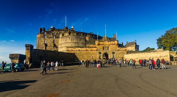 Edinburgh - Day 2