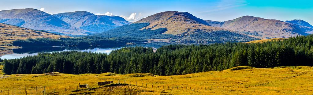 Edinburgh - Day 3 - Loch Ness