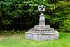 Holyrood House Sundial - Shows English Rose and Fleur de Lis