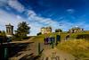 Last look at Calton Hill