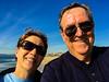 John & Celeste Manhattan Beach pier