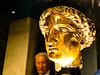 Head of Sulis Minerva - Temple goddess