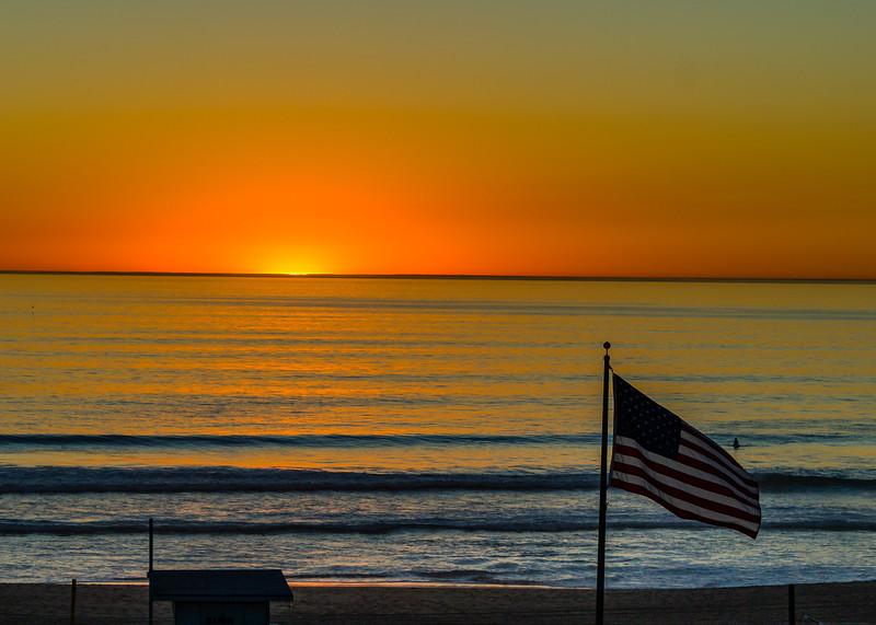 Sunset MB
