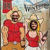 Poleys in Winthrop