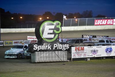 E3 Spark Plugs inflatable