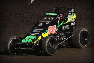 Tri-State Speedway; Indiana Sprint Week