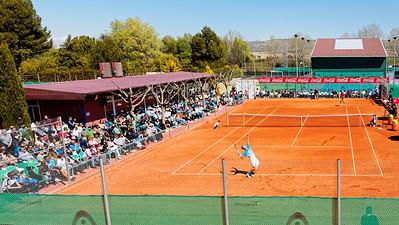 1.03 Final - Trofeo Juan Carlos Ferrero 2016