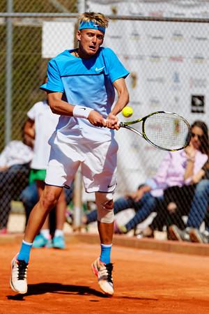 1.04b Nicola Kuhn - Trofeo Juan Carlos Ferrero 2016
