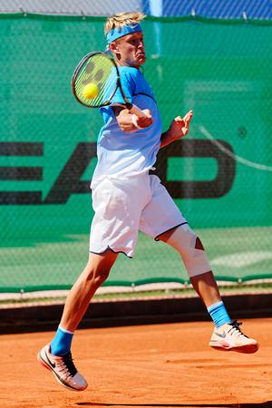 1.04a Nicola Kuhn - Trofeo Juan Carlos Ferrero 2016