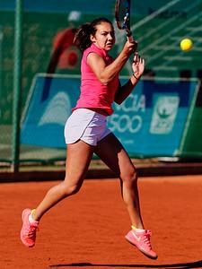 1.02b Paula Arias Manjon - Trofeo Juan Carlos Ferrero 2016