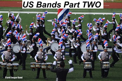 20161001  US Bands Part TWO