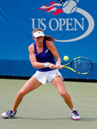 03b Johanna Konta - Us Open 2016