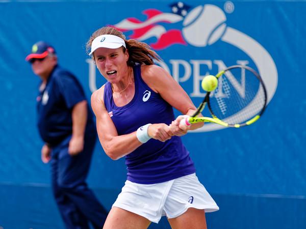 03 Johanna Konta - Us Open 2016