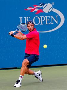 05 Feliciano Lopez - Us Open 2016