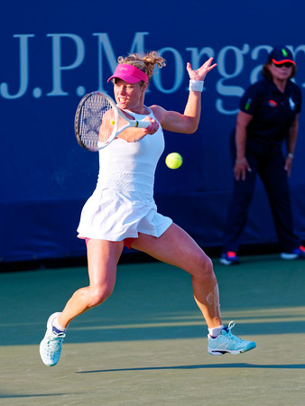 06a Laura Siegemund - Us Open 2016