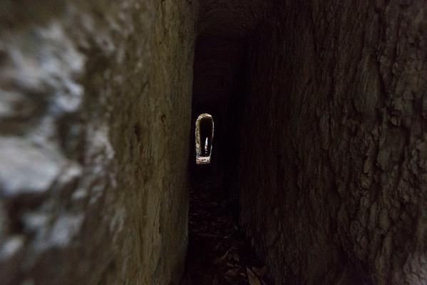 römische wasserleitung, zitronenkrämerkreuz
