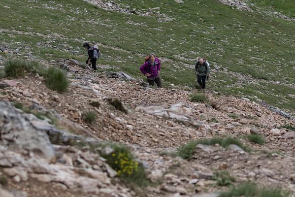 sivri peak