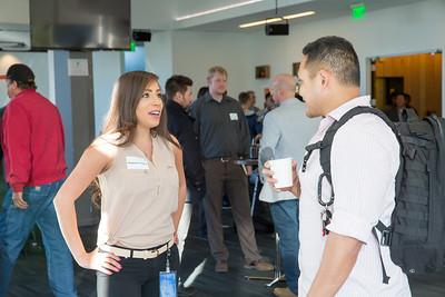 VetsInTech 1st Employer Event at Twitter ViT