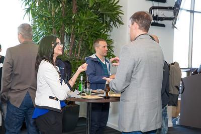 @VetsInTech 1st Employer Event @Twitter @TwitterHQ