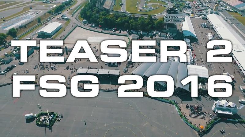 FSG 2016 Teaser Part 2