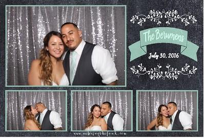 Vince & Yadira Wedding