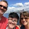 West Seattle Selfie