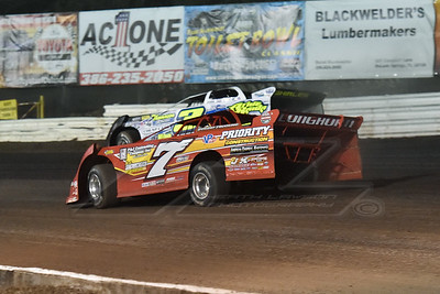 Rick Eckert (7E) and Brian Shirley (3S)